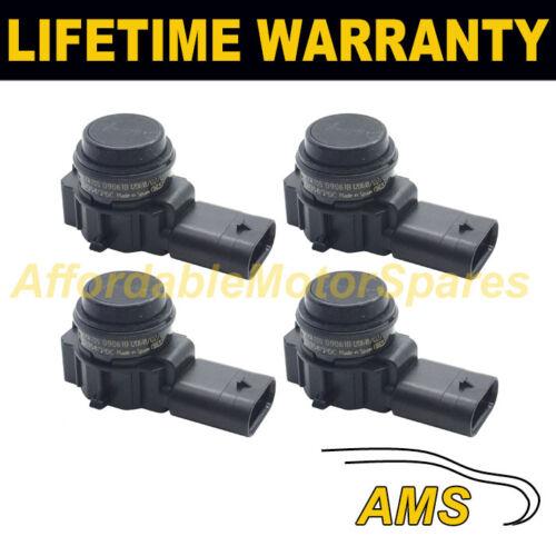 Para BMW 2 SERIESF F22 F23 F45 F46 F87 2013 en 4X PDC Sensores De Aparcamiento 4PS6408