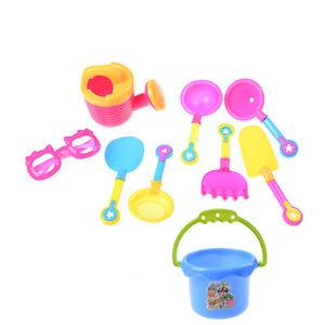 1-Set-Kinderspiele-Seaside-Beach-Sand-Spielzeug-Spielen-Sandbox-Toys-Hobbies-M0