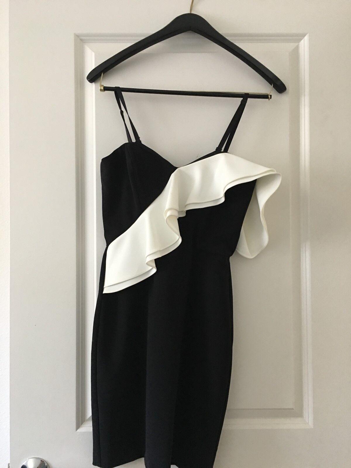 damen Dress Größe Small Brand Parker