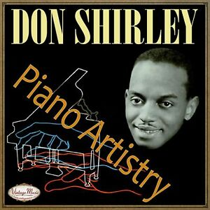 DON-SHIRLEY-CD-Vintage-Jazz-Swing-Dance-Piano-Artistry-Music-For-Dinner