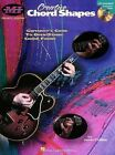 Creative Chord Shapes Guitarist S Guide to Open String Chord Forms Vol 0 Jamie