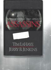 TIM LaHAYE/JERRY B. JENKINS - ASSASSINS - LEFT BEHIND SERIES