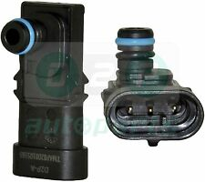 For Renault Clio 1.2, 1.4, 1.6, 2.0 MAP Sensor - Intake Manifold Pressure Sensor