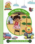 Driver Dan's Story Train: The Stripy Seed by Rebecca Elgar (Paperback, 2010)