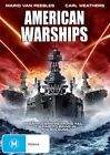 American Warships (DVD, 2012)