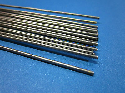 "7//32 303 Stainless Steel Round Rod x 12/"" .21875/"""