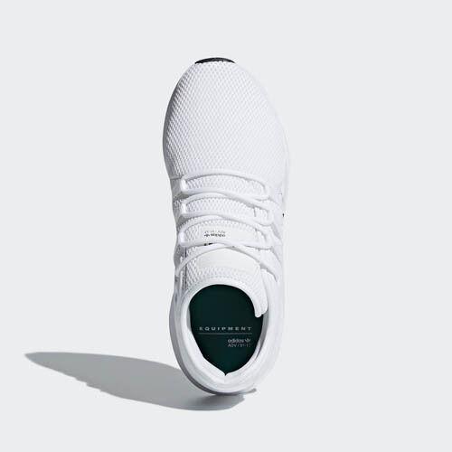 Le racing donne adidas cq2160 eqt racing Le avanzata scarpe bianco nero. c6c19a