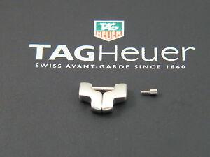 Orig-TAG-Heuer-Link-series-ladies-links-14mm-BA0556-Brushed-with-screw-from-EU