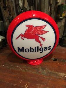 Mobil-Repro-Plastic-Globe