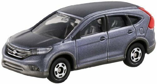 Tomica No.118 Honda CR-V Miniature Car Takara Tomy blister