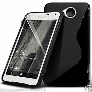 Quality-Excellent-Slim-Sports-Wave-Gel-Shock-Protection-Phone-Case-Lumia