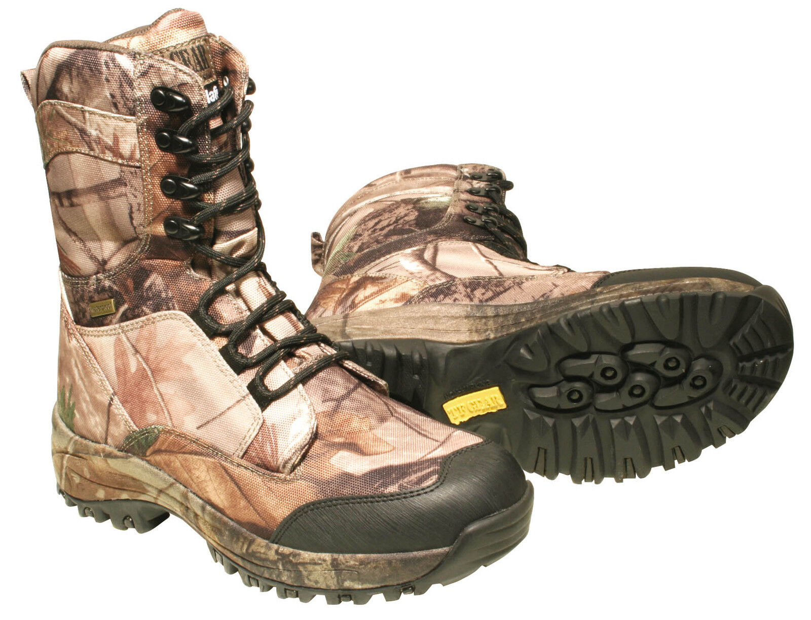 TF Gear Primal Camo Stiefel Stiefel Stiefel Gr. 45 Anglerschuhe Winterschuhe Outdoorschuhe Stiefel 5e88b3