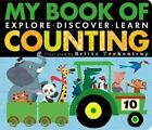 My Book of Counting by Tiger Tales (Board book, 2014)