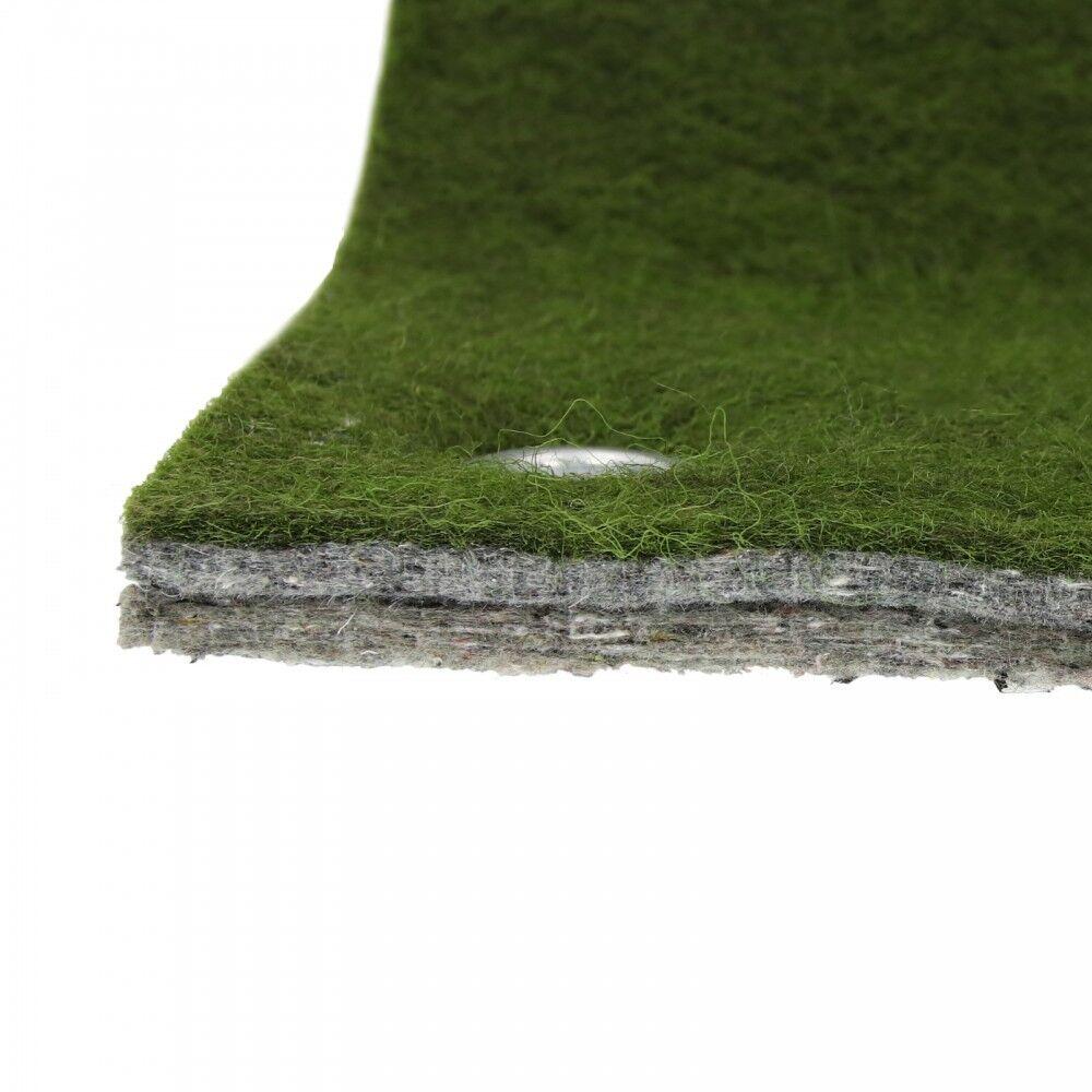 Pfeilfangmatte Premium Protect grün 2m hoch breite nach Wahl Pfeilfangnetz