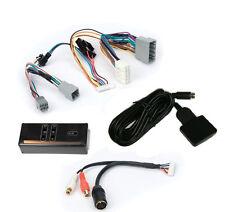 Chrysler radio Bluetooth Android/iPhone/iPod streaming music kit