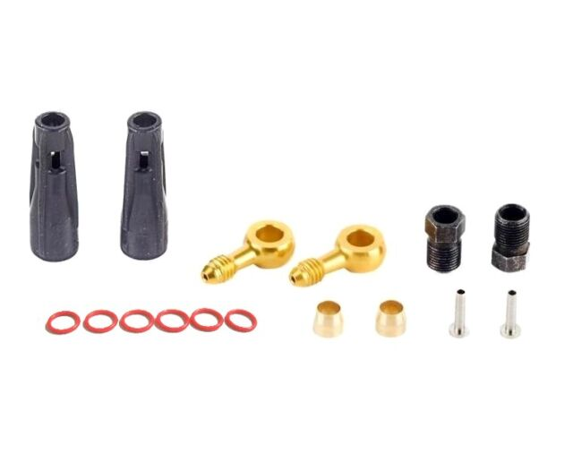 gobike88 Jagwire HyFlow Quick-Fit Set for Shimano HFA306 878