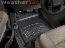 WeatherTech DigitalFit FloorLiner - Ford F-150 Regular Cab - 2009-2010 - Black