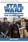 Star Wars The Clone Wars 02: Gefangen von Steele Tyler Filipek (2013, Taschenbuch)