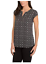 NEW-Hilary-Radley-Women-Printed-Short-Sleeve-Blouse-VARIETY thumbnail 5