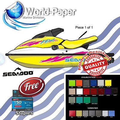 BRAND NEW etc SEAT STRAP 4 COLORS! Sea Doo Yamaha