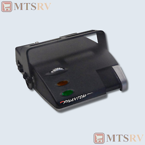 Electric Brake Controller >> Details About Valley Phantom Rv Trailer Electric Brake Controller 32811 Time Based Control
