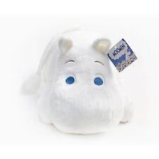 Moomin plush Stuffed hippo Doll Cushion Kids Baby Girls Boys Gift 45cm