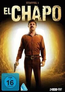 El Chapo Staffel 4