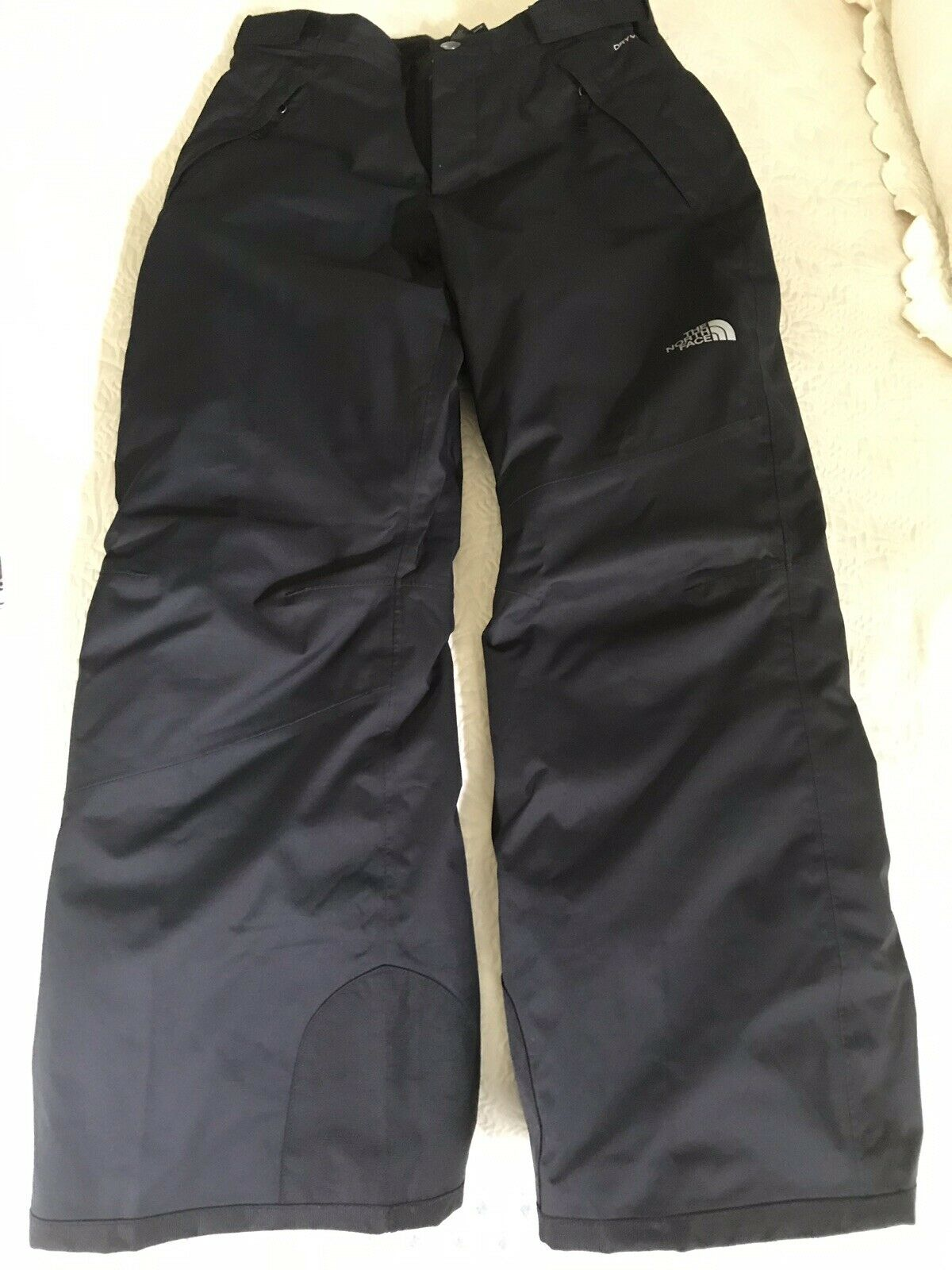 The North Face DryVent snow pants for Girls in schwarz Größe LG(14 16)