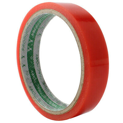 20mm*5m NOPP Double-sided Tape Road Fixed Gear Bicycle Carbon Tubular Tires