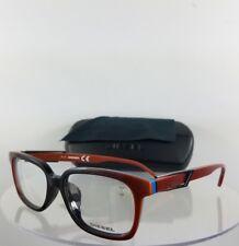 309271f088ed 100% Authentic Brand New Diesel Eyeglasses DL 5111-F Black Color 047 Frame