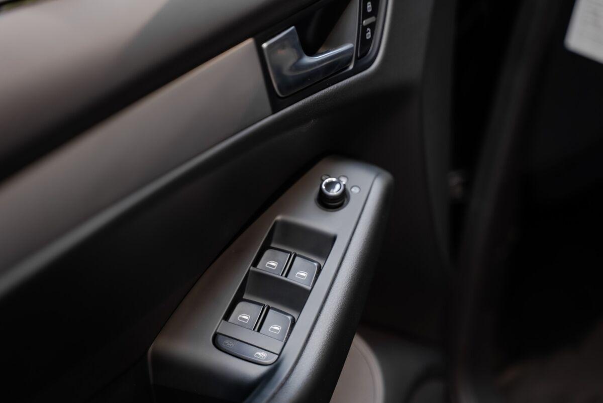 Audi Q5 FSi quattro S-tr.