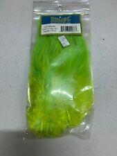 1 Rumpf Saltwater Deertail Bucktail Fly//Teaser Tying Material BROWN