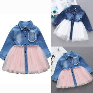 Strap skirt strap dress baby dress jersey for little girls 74-80 86-92 98-104