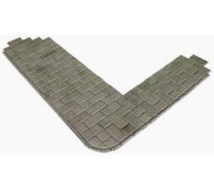 Metcalfe PO210 Self Adhesive Paving Card Kit OO//HO Gauge