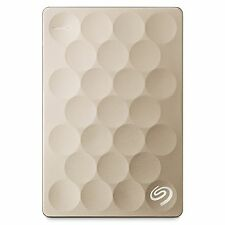 Seagate Backup Plus Ultra Slim STEH2000101 2 TB External Hard Drive