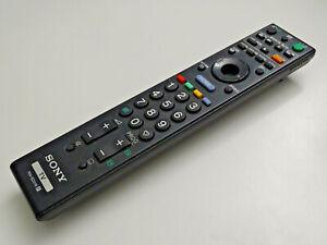 Original-Sony-RM-ED016-Fernbedienung-Remote-TEILDEFEKT