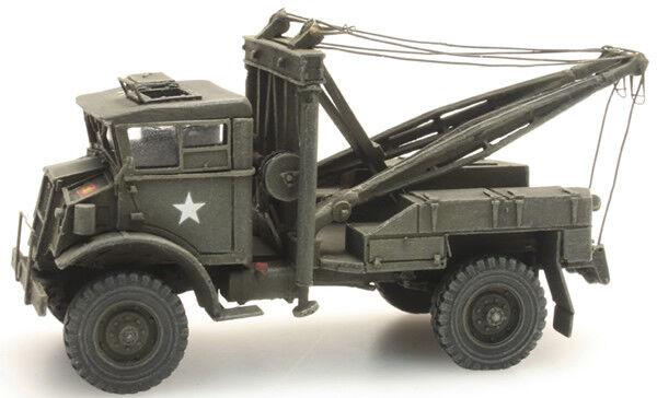 Ho Roco Minitank Artitec Patton's 3 Esercito Carroattrezzi A683.387.199