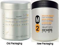 Echosline M2 Hydrating Mask. 1000 Ml/ 33.8 Oz.