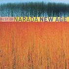 Best of Narada: New Age by Various Artists (CD, Mar-2002, 2 Discs, Narada)