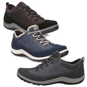 wie man kauft detaillierter Blick schnell verkaufend Details zu Ecco Aspina Roara GTX Ladies Schuhe Damen Outdoor Gore-Tex Low  Sneaker 838523