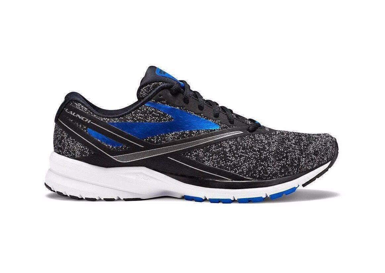 Brooks Launch 4 hombres Running zapatos Men's Scarpa da Strada Strada Strada Corsa 110224 Nera New 6f7bef