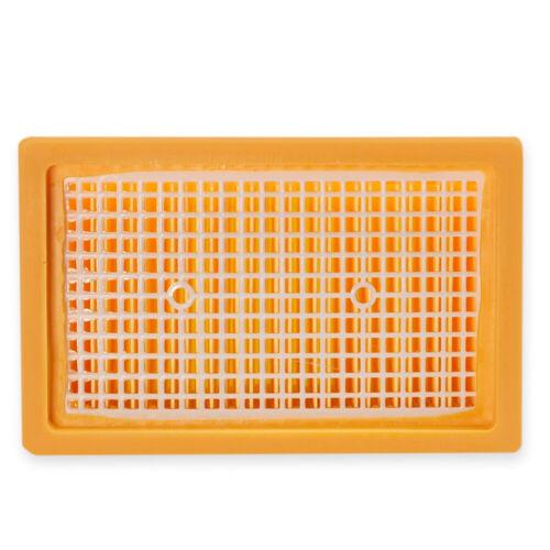 Filter kompatibel zu Kärcher 2.863-005.0 Flachfaltenfilter