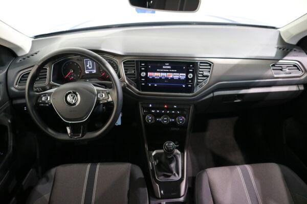 VW T-Roc 1,5 TSi 150 Style - billede 5