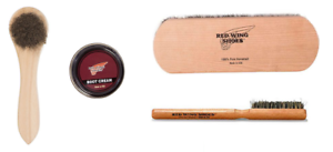 Red-Wing-Ultimate-Cleaning-Kit-Brushes-and-Cream-in-the-colour-of-your-choice