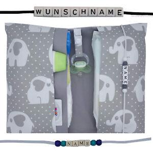 Baby Xxl Windeltasche To Go Mit Name Wickeltasche Geburt Mädchen Junge Taufe Unisex Festsetzung Der Preise Nach ProduktqualitäT