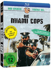 Miami Supercops NEW Classic Blu-Ray Disc Bruno Corbucci Terence Hill Bud Spencer