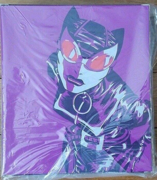 Mezco  one 12 Collectif Catwohomme violet variante MDX Bathomme DAY EXCLUSIVE  magasin fashional à vendre