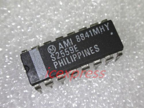 1PCS S2559E DIP-16 IC