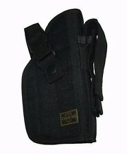 Black Right Handed Belt Holster BB Airsoft Gun Pistol Handgun Tactical 206BR