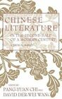 Chinese Literature in the Second Half of a Modern Century: A Critical Survey by Indiana University Press (Hardback, 2000)